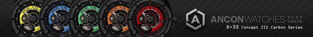 Ancon Türkiye Saat Satış Sitesi İçin Tıklayınız