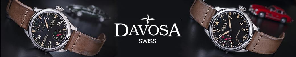 Davosa Swiss Koleksiyonunu Görmek İçin Tıklayınız