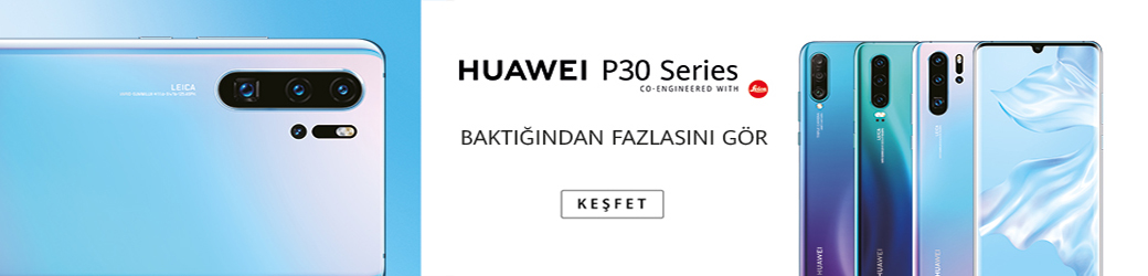 Click To Discover HuaweiP30